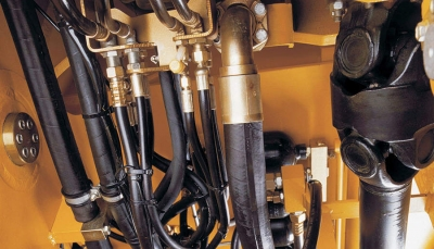 Precautions for daily use of Hydraulic Hose