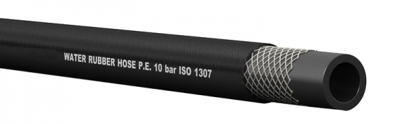 Smoothbore Water Hose 10bar